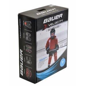 Bauer X Velocity Starter Kit M
