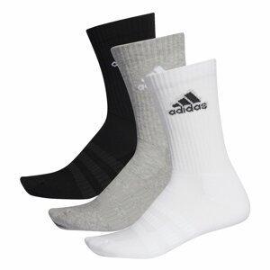 Adidas Cushioned Crew Socks 3 Pairs L