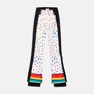 Rossignol JC de Castelbajac W Dixy Print Soft Pants S