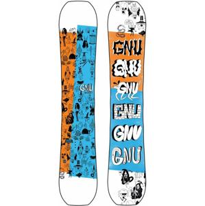 GNU Money C2 M 156 cm