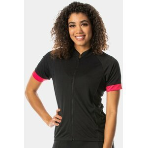 Bontrager Solstice Cycling Jersey W M