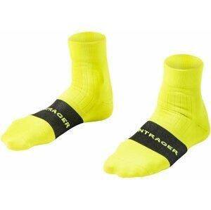 Bontrager Velocis Quarter Cycling Sock S