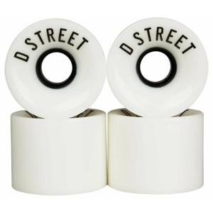 D Street 59mm 78A 59 Cent Skateboard Wheels