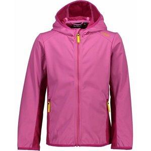 CMP Softshell Jacket Kinder Girls 116