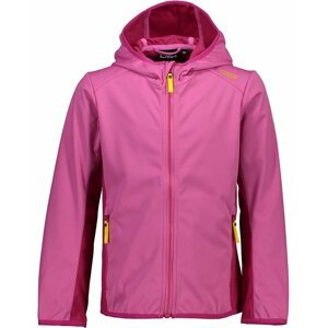 CMP Softshell Jacket Kinder Girls 140