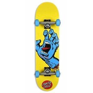 Santa Cruz Complete Skateboard 7.75