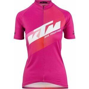 KTM Factory Team Lady Shirt XL