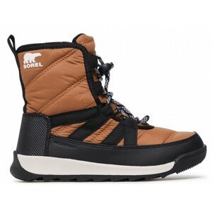 Sorel Youth Whitney II Short Lace Boot 36 EUR