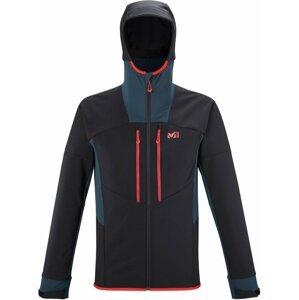 Millet Shield Hoodie Jacket M XL