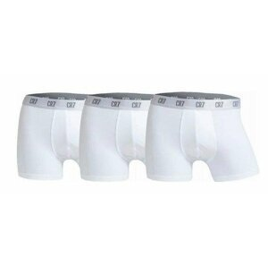 CR7 Boxer Basic Trunk 3 Pack XL
