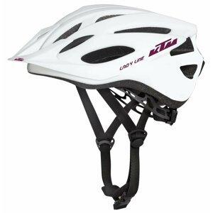KTM Lady Line Helmet 54-58 cm