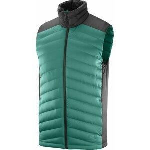 Salomon Essential Xwarm Down Jacket M XL