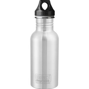 360° Degrees Stainless Bottle 1.0L