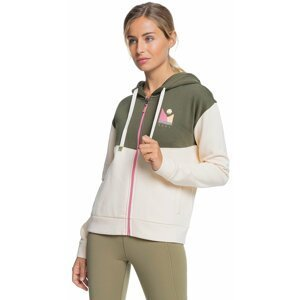Roxy Anarchy Of Roses Zip XS