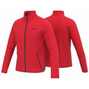 Colmar Ski Solid Colour FZ Sweatshirt M L