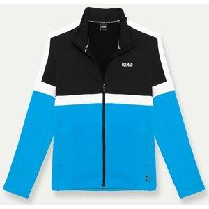 Colmar Colourblock FZ Ski Sweatshirt M L
