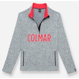Colmar Ski HZ Sweatshirt Maxi Logo M XL