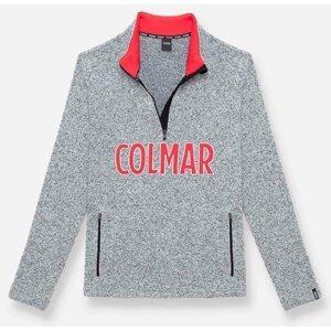 Colmar Ski HZ Sweatshirt Maxi Logo M XXL