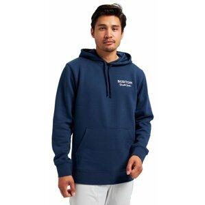 Burton Durable Goods Pullover Hoodie S