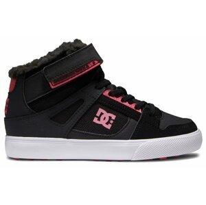 DC Pure High Top Winterized Shoes Kids 29 EUR