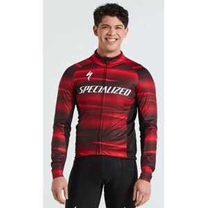 Specialized Factory Racing RBX Comp Softshell Jacket M XL