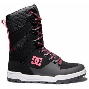 DC Nadene High Leg Winter Boots W 40 EUR