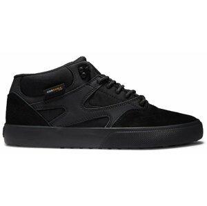 DC Kalis Leather Mid-Top Winter Shoes M 46 EUR