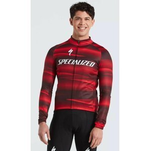 Specialized Factory Racing Team SL Expert Softshell Jersey M L