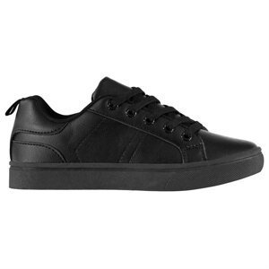 Fabric Low Trainers Children