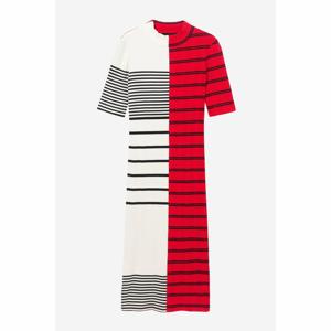 Šaty dámske DESIGUAL KAREN