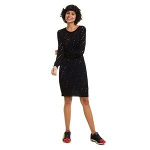 Šaty dámske DESIGUAL NAMUR