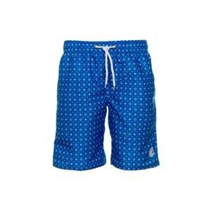 Chlapčenské plavecké šortky SAM73 BS 519