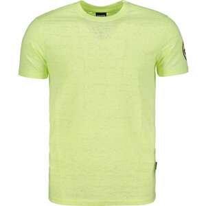 Pánske tričko s krátkym rukávom SAM73 MT 748