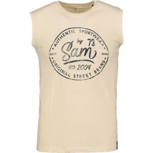 Pánske tričko s krátkym rukávom SAM73 MTSN409