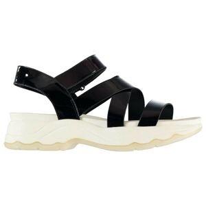 Aldo Nivigerata Womens Sandals