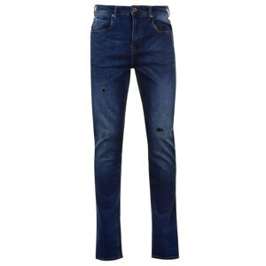 D555 Haydn Rip Jeans