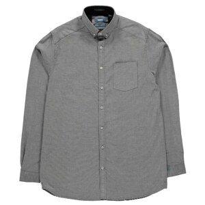 D555 Nebraska Long Sleeved Shirt