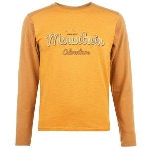 Chillaz Street Long Sleeve T Shirt Mens