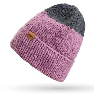 Zimná čiapka pletená DOKE