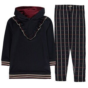Crafted Fleece Tracksuit