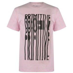 Primitive Printed T Shirt Mens