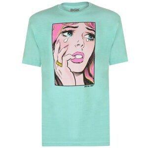 DGK Printed T Shirt