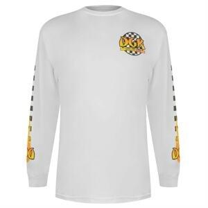 DGK Long Sleeve T Shirt