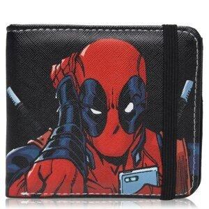 Character Marvel Wallet Mens