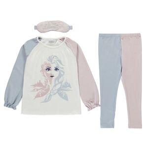Character Frozen Pyjamas Set