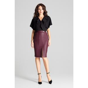 Lenitif Woman's Skirt L071 Deep