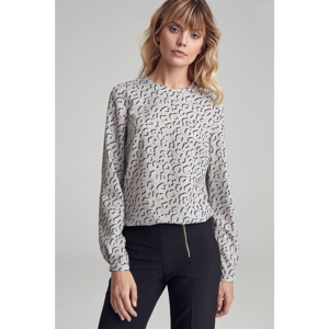 Colett Woman's Blouse Cb30 Panther