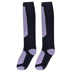 Campri Snow Sock 2 Pack Ladies