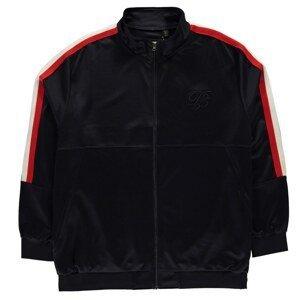 D555 Brookes Zip Jacket Mens