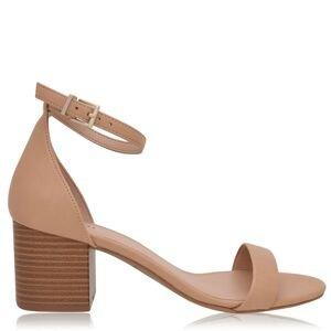 Aldo Mynah Heeled Sandals Ladies